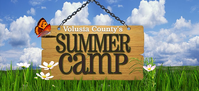 Volusia Summer Camps 2016