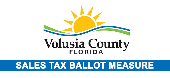 Sales Tax Ballot