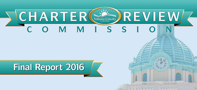 Charter Review Commission Final Report