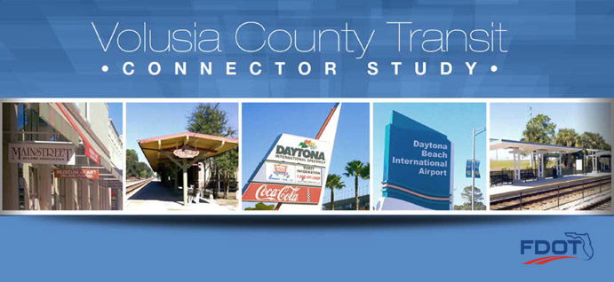Volusia County Transit Connector Study