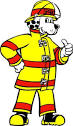 Sparky's Wildfire Safety Tips