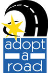 Volusia County Adopt A Road Logo