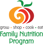 grow shop cook eat family nutrition program