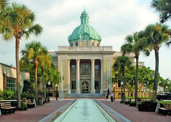 Orange City Fl Parks And Recreation