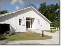 debary hall stable