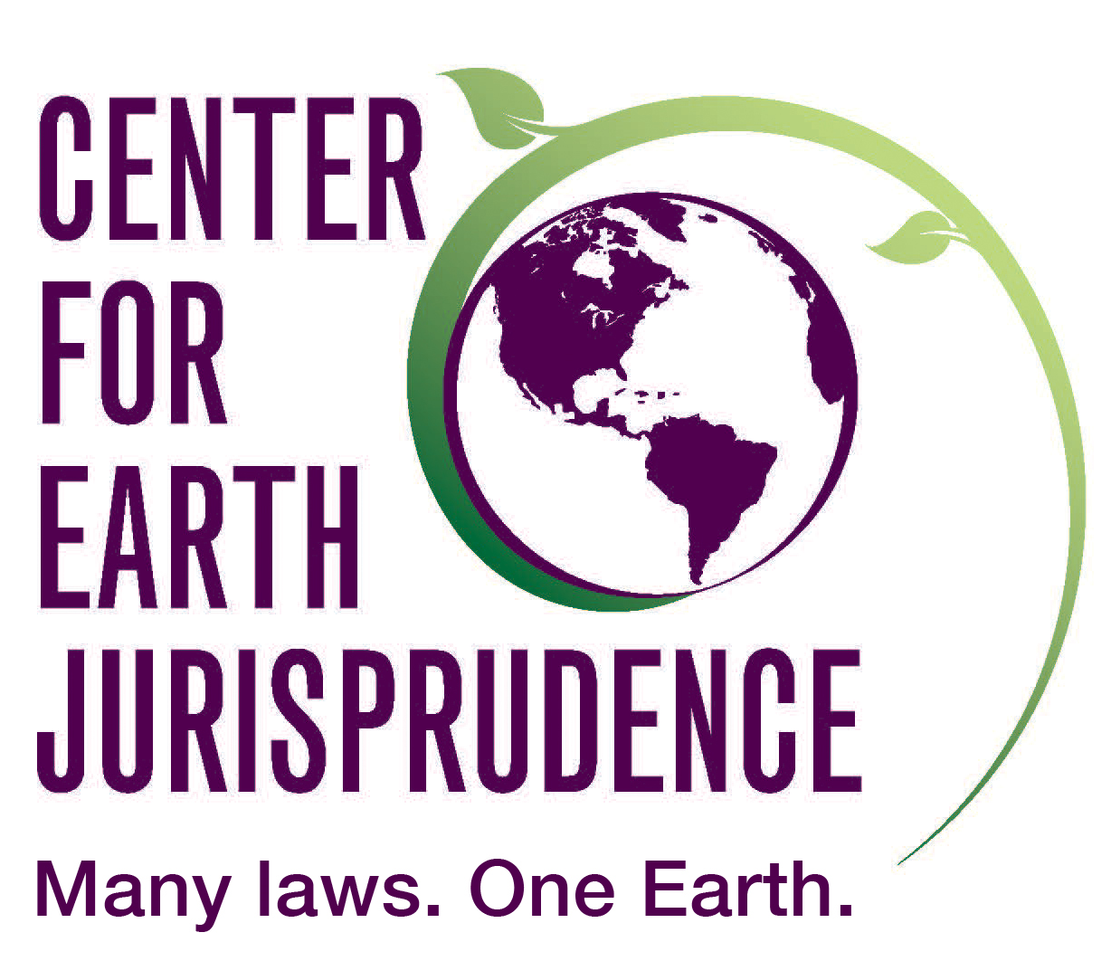 Center for Earth Jurisprudence logo