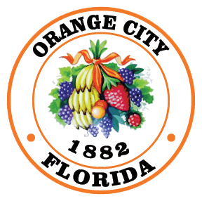City of Orange City logo