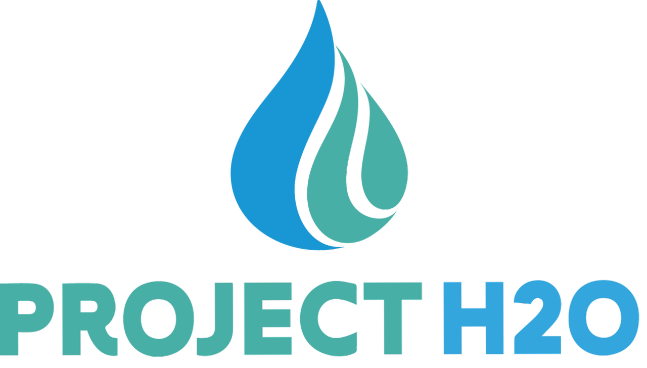 Project H2O logo