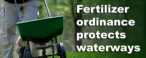 Fertilizer Ordinance - Green Volusia