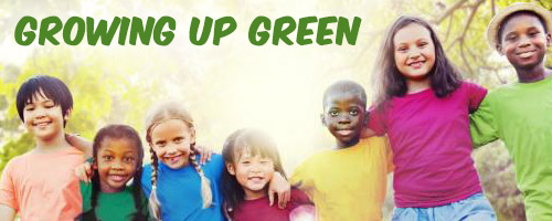 Growing up green - green volusia