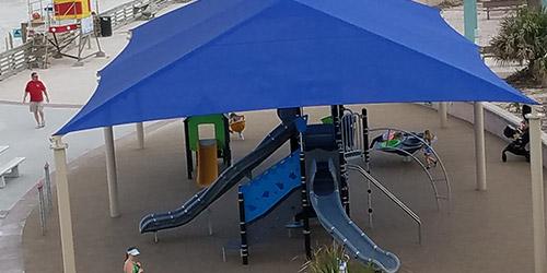 Sun Splash Park Location 611 S Atlantic Ave Daytona Beach
