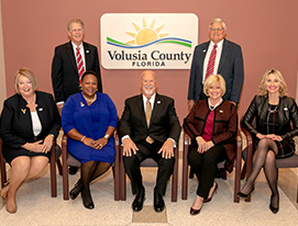 County Council Members Featured Image