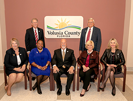 County Council Members