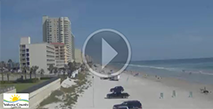 Daytona Beach Shore Beachcam Play